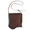 Crossbody | Tobacco Hair Hide - Stash Co