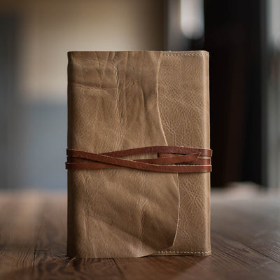 Artisan Journal | Dusty Cowboy - Stash Co