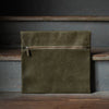 Essentials Case | Olive - Stash Co