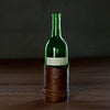 Wine Wrap | Leather - Stash Co
