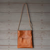 Hybrid Tote | Caramel - Stash Co