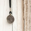 Mantra Coin | Warrior Necklace Stash - Stash Co