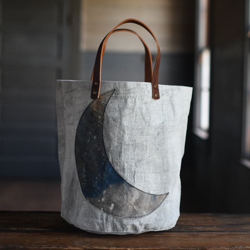 Artist Edition Utility Tote | Paul Meyer NO. 15