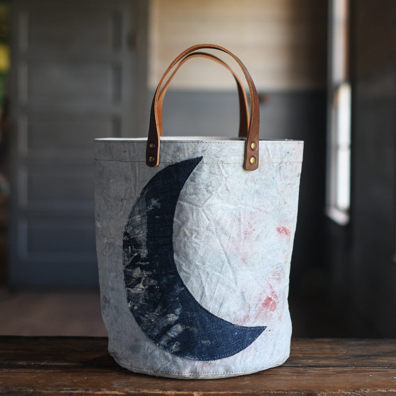 Artist Edition Utility Tote | Paul Meyer NO. 17
