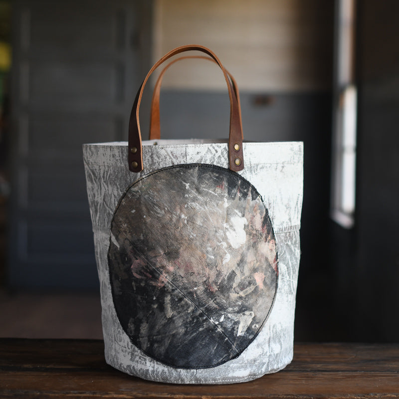 Artist Edition Utility Tote | Paul Meyer NO. 21