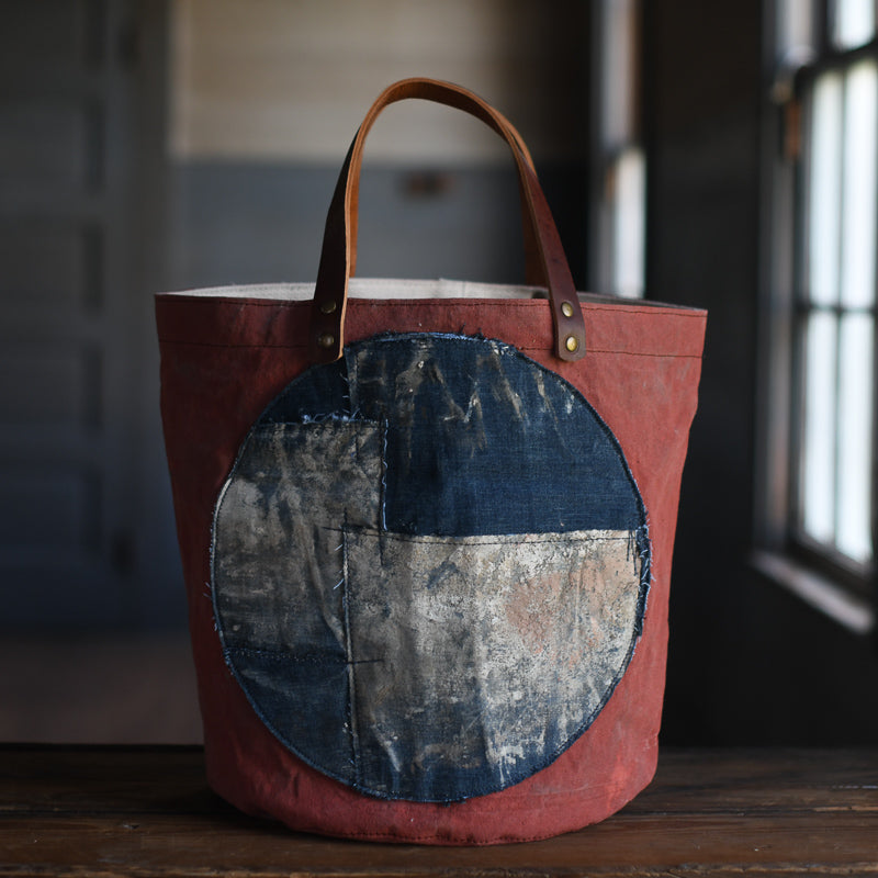Artist Edition Utility Tote | Paul Meyer NO. 23