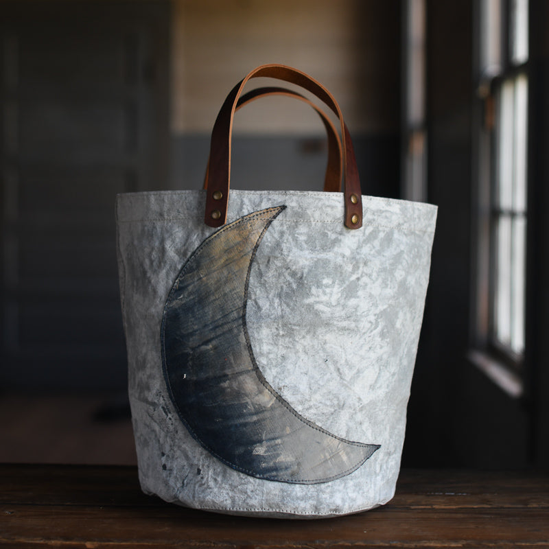Artist Edition Utility Tote | Paul Meyer NO. 24