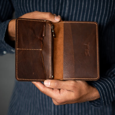Passport Wallet | Porter