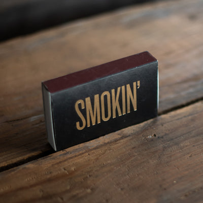 Smokin'  Matchbox