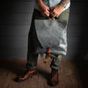 Artisan Backpack | 1900 Gray Backpack Stash - Stash Co