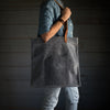 Artisan Tote | 1900 Gray Tote Stash - Stash Co