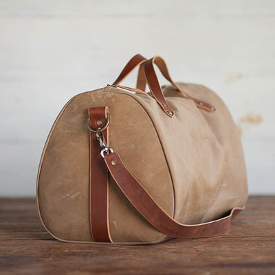 Duffle | Dusty Cowboy - Stash Co