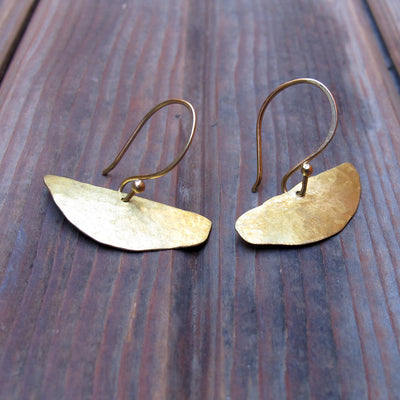 Tangleweeds - Wander Singlet Earrings
