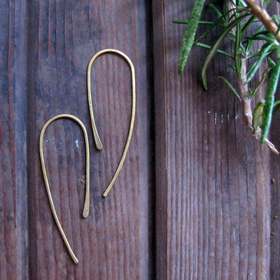 Tangleweeds - Voyage Threader Earrings