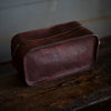 Dopp Kit | Wine Bison Case Stash - Stash Co