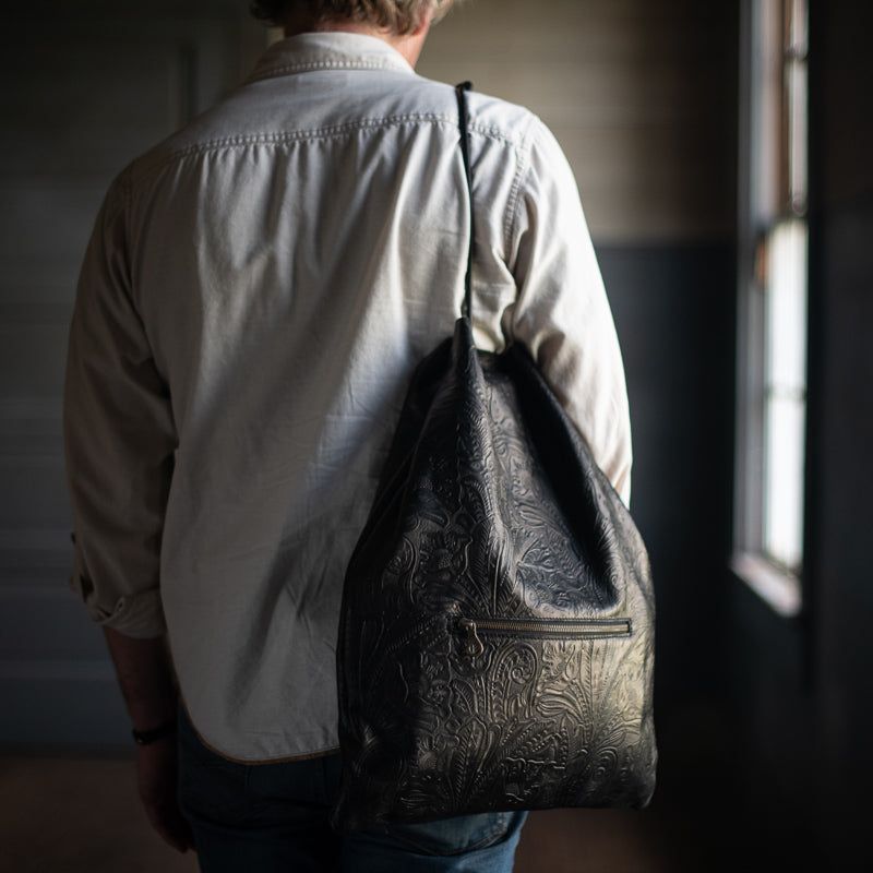 Rambler Pack | Black Tool