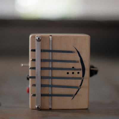 Zoots | Thumb Piano Toy BrandNewNoise - Stash Co