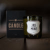 Jasmine Candle Candle Izola - Stash Co