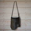 Crossbody | Midnight Hair Hide Crossbody Stash - Stash Co