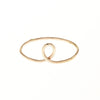 ONE SIX FIVE - Nicole Ring - 14K Yellow Gold Filled
