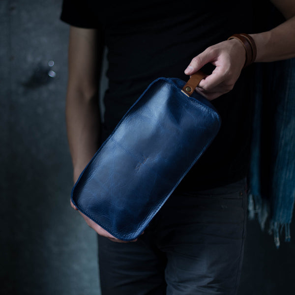 Dopp Kit | Royal - Stash Co