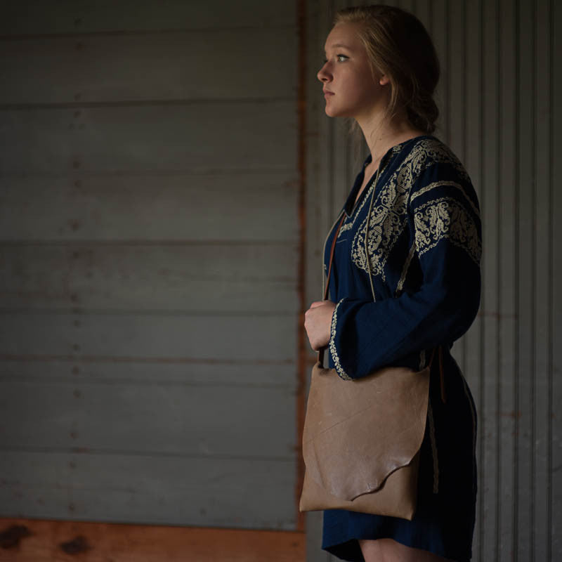 Crossbody | Dusty Cowboy Crossbody Stash - Stash Co