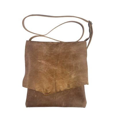 Crossbody | Euro Brown