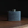 Flask 4oz | 1900 Gray - Stash Co