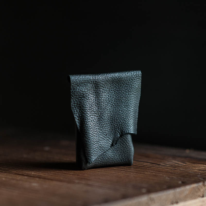 Mini Pouch | Black - Stash Co