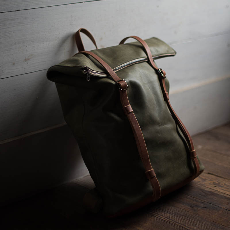 Kayak Pack | Olive Kayak Pack Stash - Stash Co