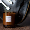 Candle | Guitare Shop Candle Lola James Harper - Stash Co