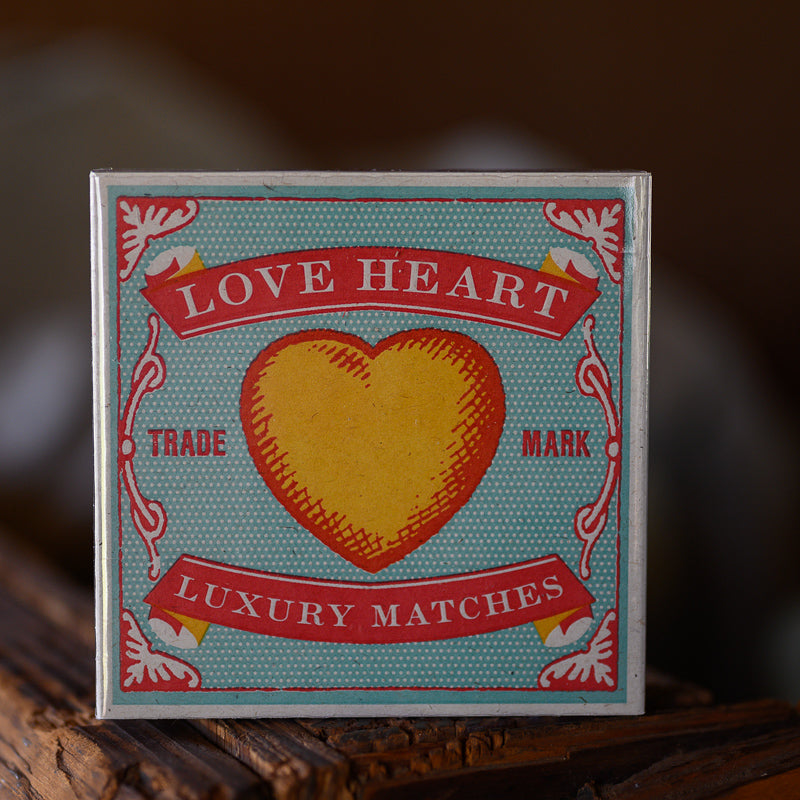 Love Heart | Match Box