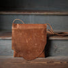 Crossbody | Italian Caramel - Stash Co