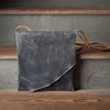 Crossbody | Italian 1900 Gray - Stash Co
