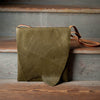 Artisan Crossbody | Olive - Stash Co