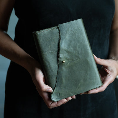 Artisan Journal SB | Olive