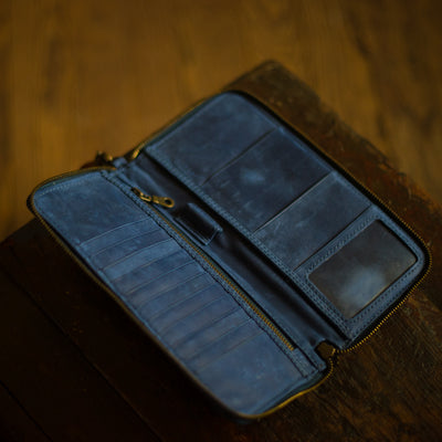 Passport | Royal Passport Case Stash - Stash Co