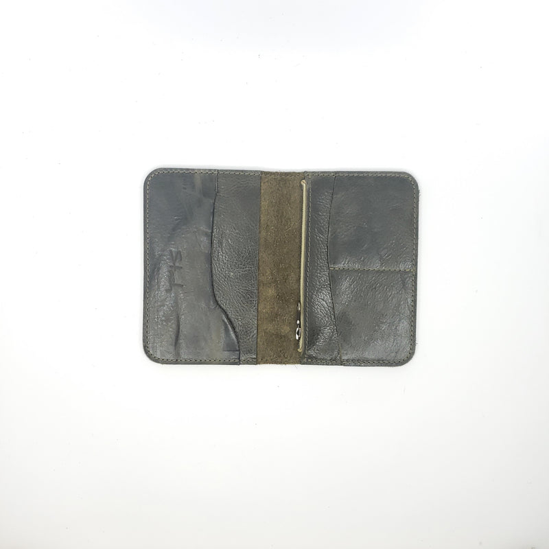 Passport Wallet | Moss