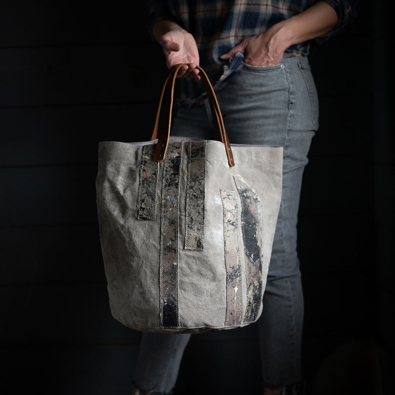 Artist Edition Utility Tote | Paul Meyer 10 of 10