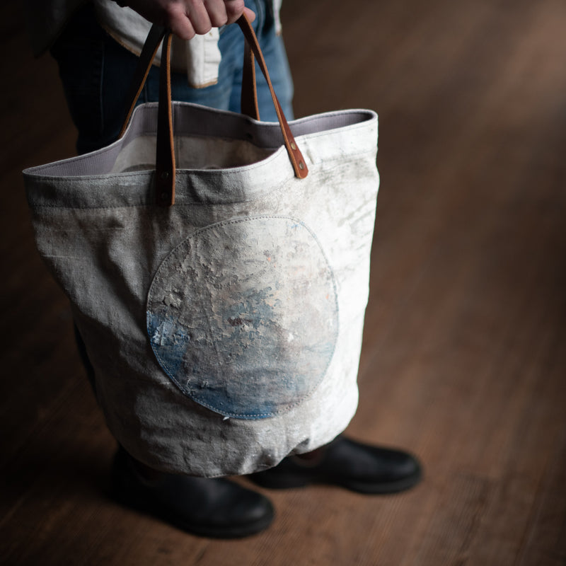Artist Edition Utility Tote | Paul Meyer 1 of 10