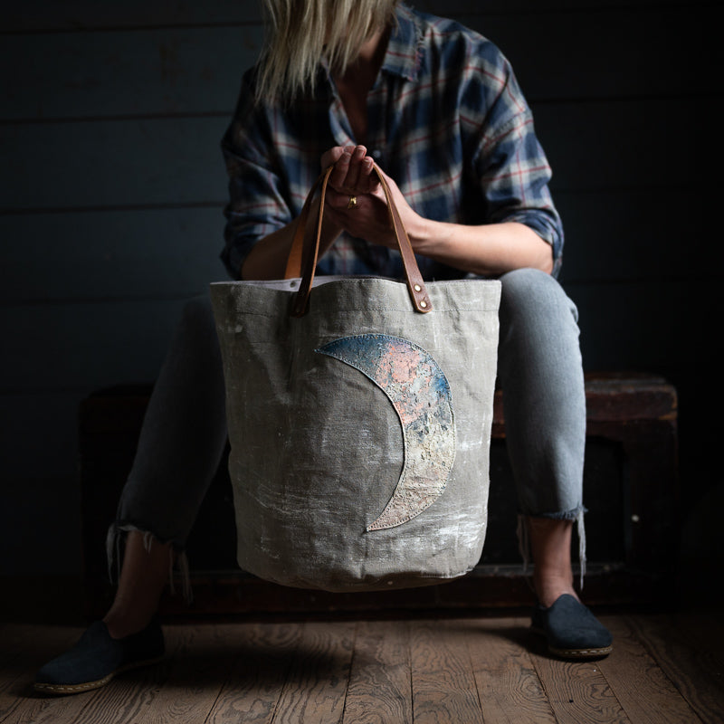 Artist Edition Utility Tote | Paul Meyer 8 of 10