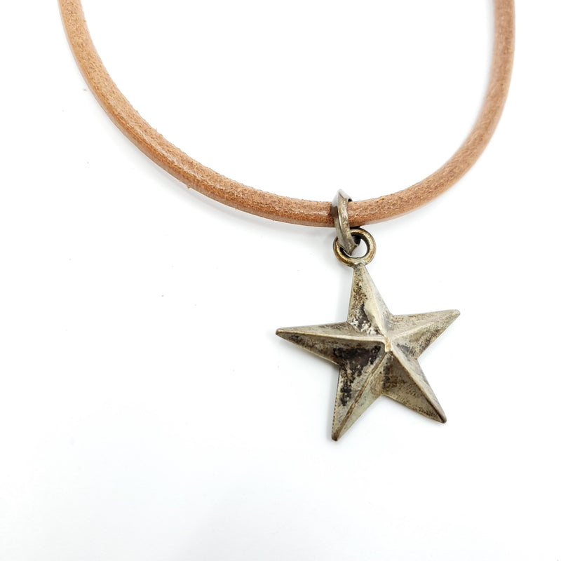 Paul Wiggins | Star Necklace