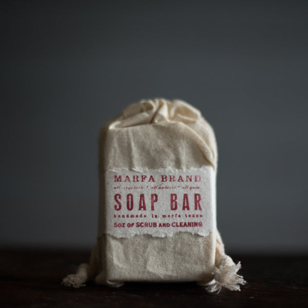 Soap | Ranch Road