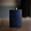Flask 8oz | Royal Flask Stash - Stash Co
