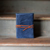 Artisan Journal with Wrap | Royal