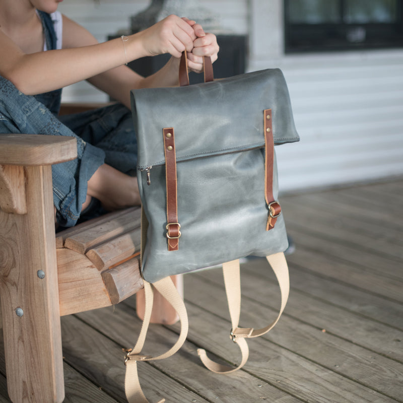 Scout Pack | 1900 Gray Italian