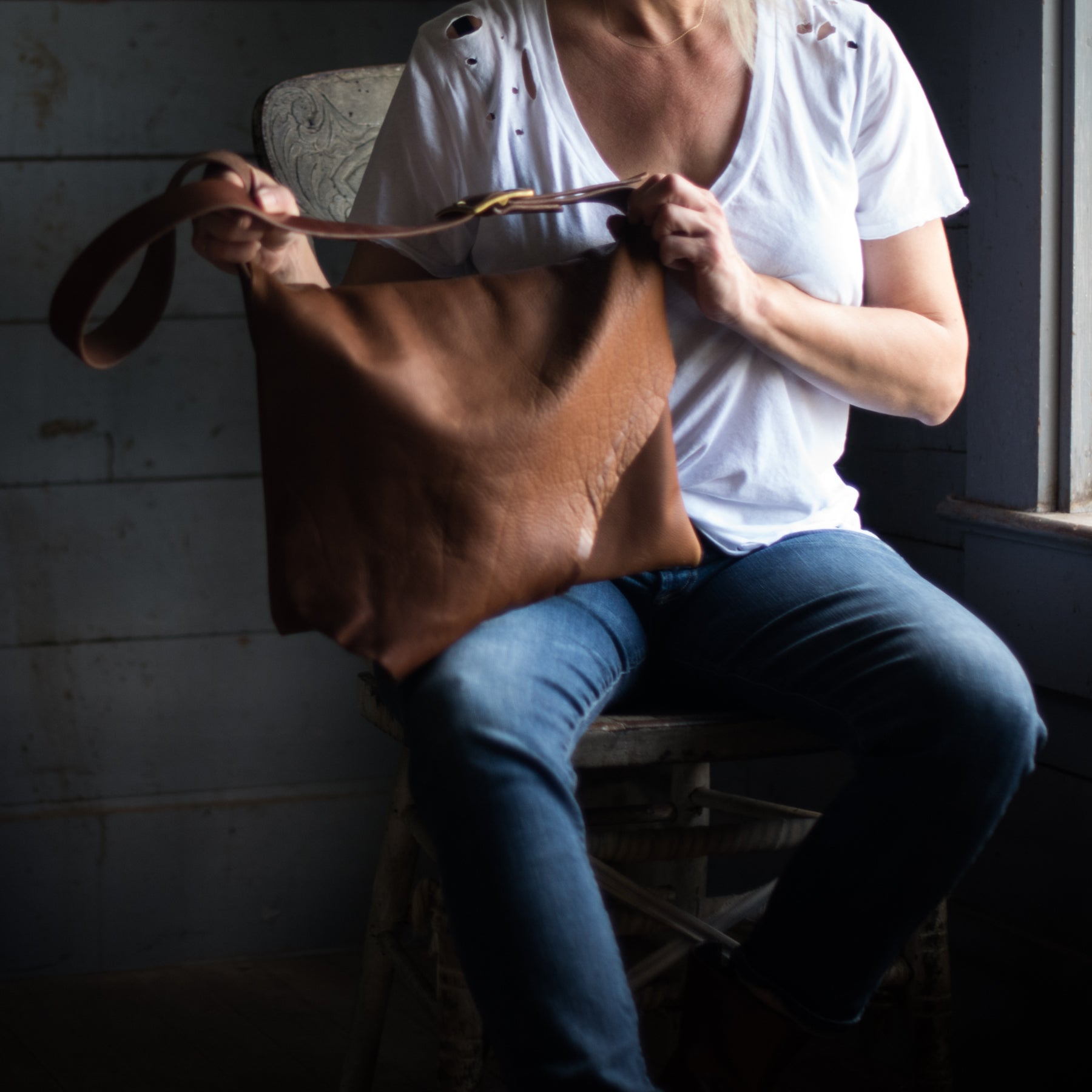 Messenger | REBUILD TEXAS Messenger Stash - Stash Co