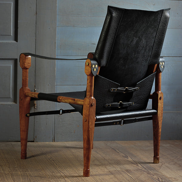 Roorkhee Chair | Bison - Stash Co