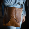 Crossbody | Tobacco