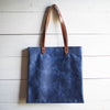 Minimalist Tote | Royal - Stash Co